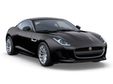 Jaguar F-Type X152 Coupe