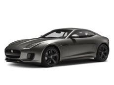 美洲虎 F-Type X152 Restyling Coupe