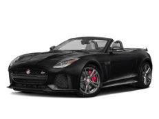 美洲虎 F-Type X152 Restyling Convertible