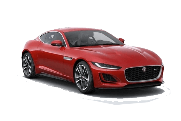 美洲虎 F-Type X152 Restyling II Coupe