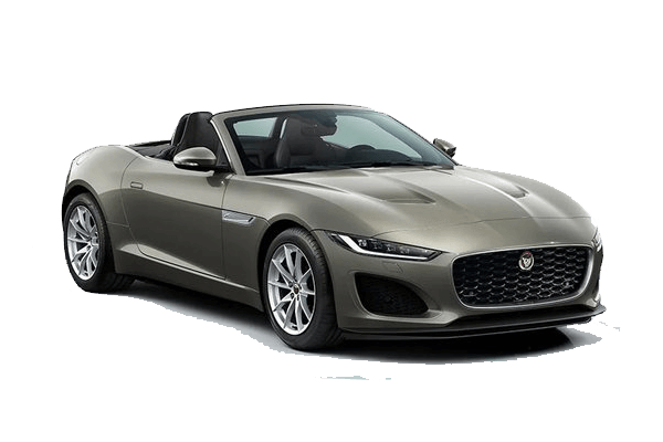 美洲虎 F-Type X152 Restyling II Convertible