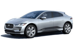 Jaguar I-Pace wheels and tires specs icon