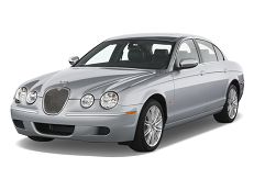 Jaguar S-Type wheels and tires specs icon