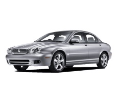 Jaguar X-Type CD132 Saloon