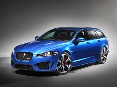 Jaguar XF wheels and tires specs icon