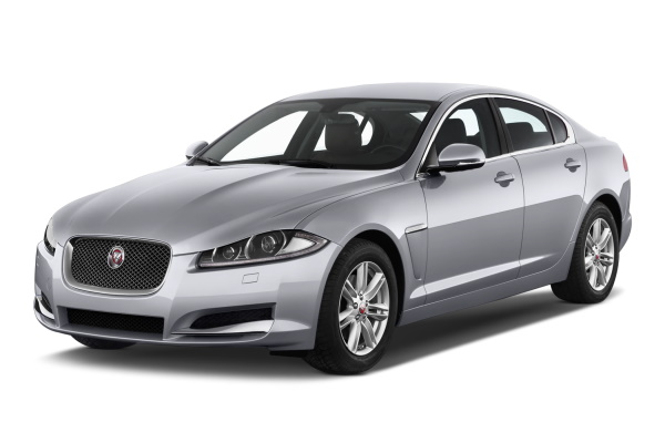 Jaguar XF X250 Facelift Saloon