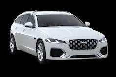 Автомобиль Jaguar XF X260 Restyling , год выпуска 2020 - 2022