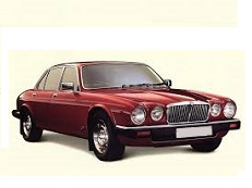 Jaguar XJ Series 3 Saloon
