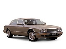 Jaguar XJ X300 Berline