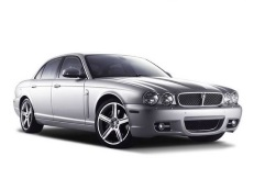 Jaguar XJ X350/X358 Berline