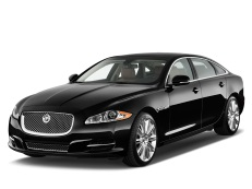 Jaguar XJ X351 Berline