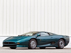 Jaguar XJ220 Series 1 Coupe