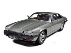 Jaguar XJS Series 1 Coupe