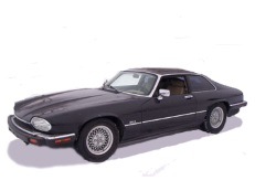 Jaguar XJS Series 3 Coupe
