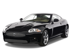 Jaguar XK wheels and tires specs icon