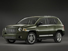 Q4 Jeep Compass >> Jeep Compass 2014 - Wheel & Tire Sizes, PCD, Offset and Rims specs - Wheel-Size.com
