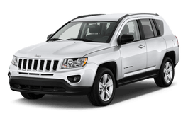 Jeep Compass wheels and tires specs icon