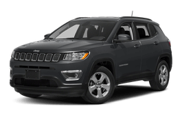 Jeep Compass MP SUV