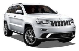 Jeep Grand Cherokee wheels and tires specs icon