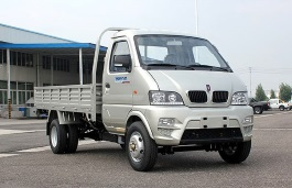 Jinbei Cowboy Truck