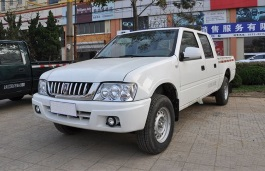 Jinbei Golden Pickup Double Cab