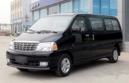 Jinbei Grace MPV
