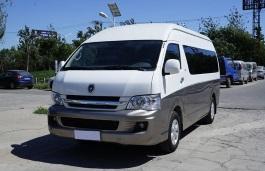 Jinbei H2L Bus