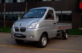 Jinbei T20 Truck