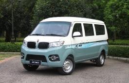 Jinbei X30 MPV