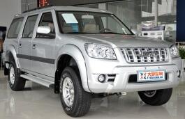 JMC Baowei SUV