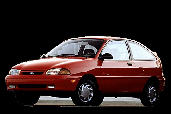 Kia Avella Hatchback