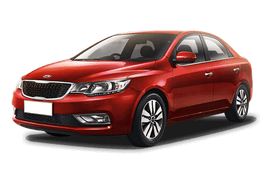 Kia Forte R Facelift Berline