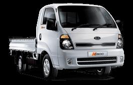 起亜 K2500 IV Facelift トラック