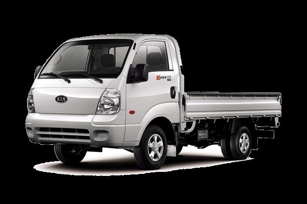 Kia K2700 IV (PU) Chassis cab