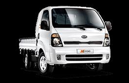 Kia K2700 IV Facelift Truck