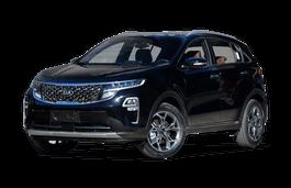 Kia KX5 Facelift (QL) SUV