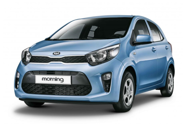 Kia Morning JA Hatchback