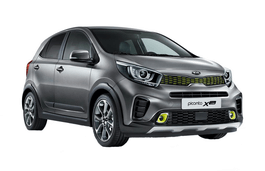Kia Morning X-Line JA Hatchback