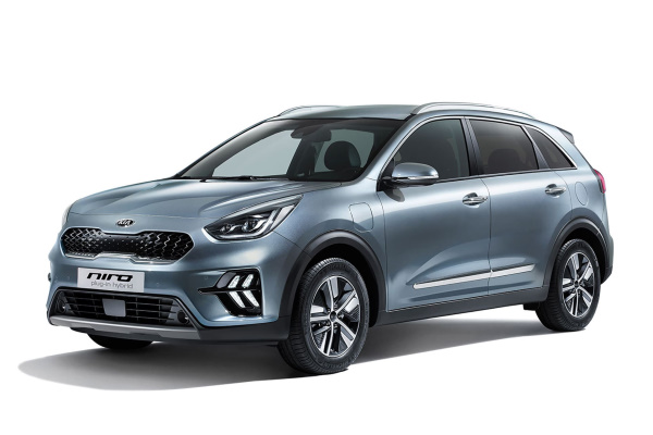 Kia Niro wheels and tires specs icon