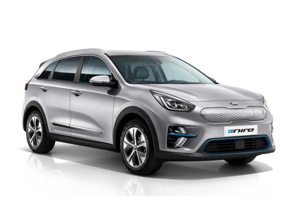 Kia Niro DE Facelift SUV