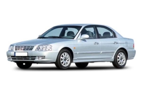 Icona per specifiche di ruote e pneumatici per Kia Optima