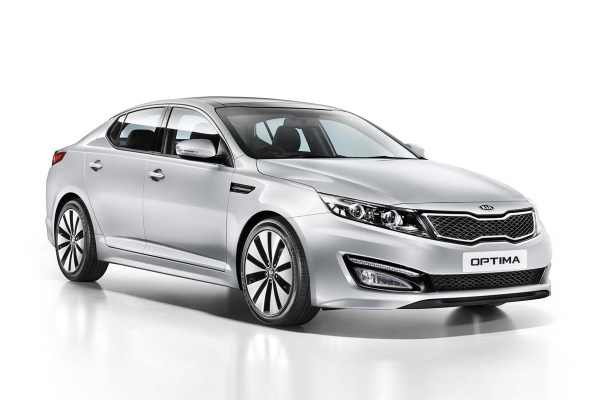 Kia Optima TF Berline