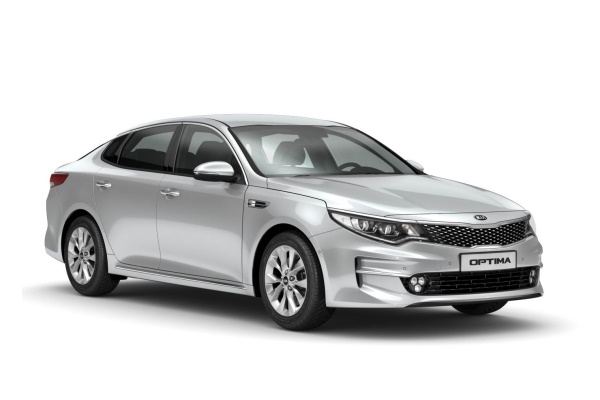 Kia Optima JF Berline