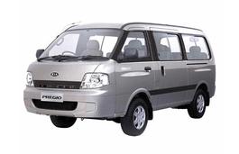 Kia Pregio Facelift MPV