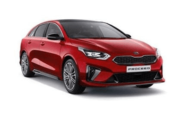 Kia ProCeed CD Hatchback