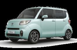 Kia Ray Facelift (TAM) Hatchback