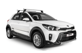 Kia Rio Cross wheels and tires specs icon