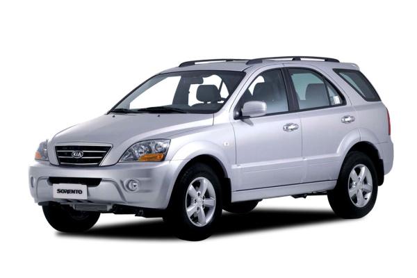 Kia Sorento BL SUV