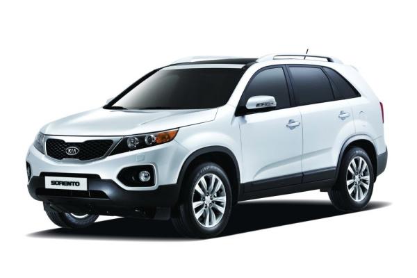 Kia Sorento XM SUV