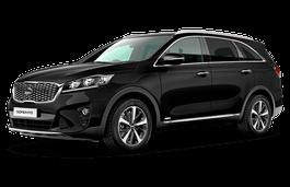 Kia Sorento L Facelift (UM) SUV